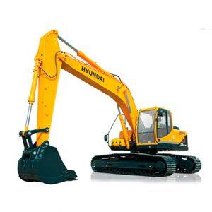 Excavadora Hyundai R220LC-9S