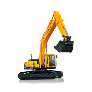 Excavadora Hyundai R300LC-9S
