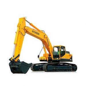 Excavadora Hyundai R330LC-9S