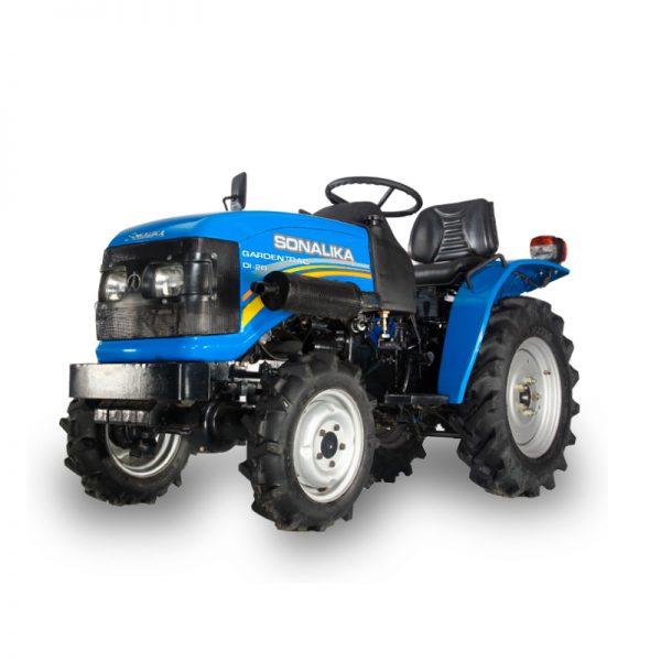 Mini Tractor Sonalika DI-20