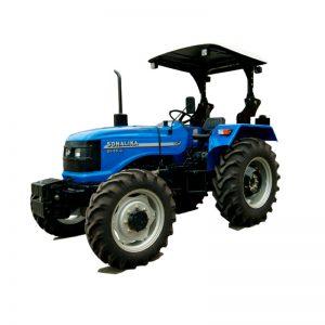 Tractor Sonalika DI-60 RX